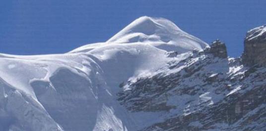 21 Days Around Dhaulagiri Trekking