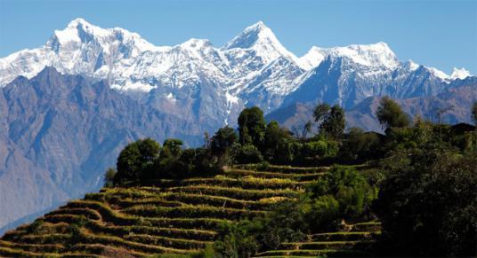 17 Days Ganesh Himal Trekking