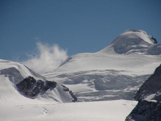 Ramdung Go Peak Climbing 23 Days