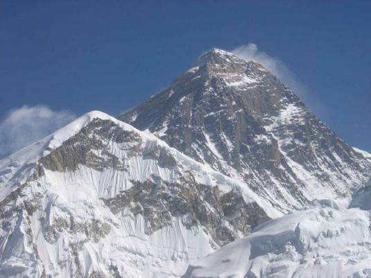 61 Days Everest Expedition 8848m