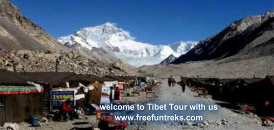 13 Days Tibet Lhasa inner Tour