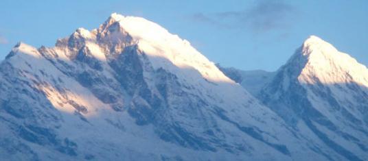 21 Days Singu Chuli Peak Climbing