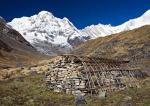 16 Days Everest 3 High pass trek