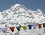 30 Days Annapurna south 7219m